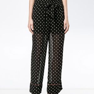 Ganni Monette trousers